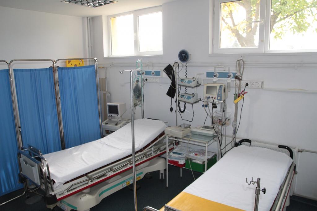 garda spital buftea